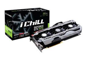 Soldes : une GeForce GTX 1070 en promo à 349,95 euros chez LDLC