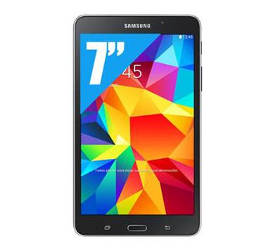 Soldes : la tablette Galaxy Tab 4 bradée à moins de 80 euros !