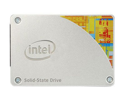 Soldes : le SSD Intel 535 Series de 480 Go est bradé à 112 euros