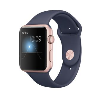 Soldes : 245 euros la montre connectée Apple Watch