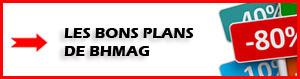 Les Bons Plans de Bhmag