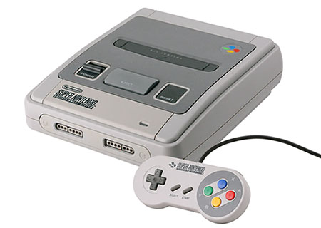 Aura-t-on droit à une Super Nintendo Mini cette année ?