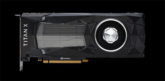 Nvidia dévoile la GeForce Titan Xp à 1349 euros