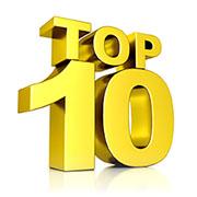 Le TOP 10 des séries TV les plus piratées en 2016