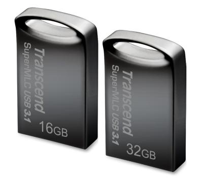 Une nouvelle clé USB 3.1 chez Transcend : la Jet Flash 740