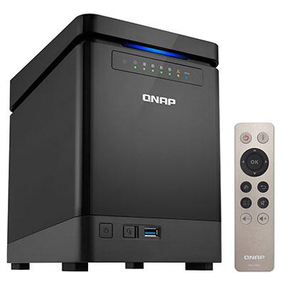 QNAP dévoile le NAS 4 baies TS-453Bmini