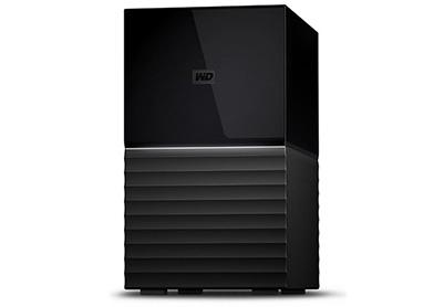Un disque dur externe de 20 To chez Western Digital (MAJ avec les tarifs)