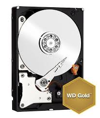 Un disque dur WD Gold de 12 To chez Western Digital