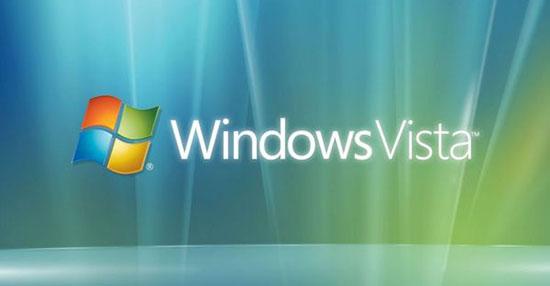 Microsoft signe l'arrêt de mort de Windows Vista (2007-2017)