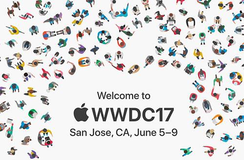 WWDC : Apple convie la presse à sa keynote
