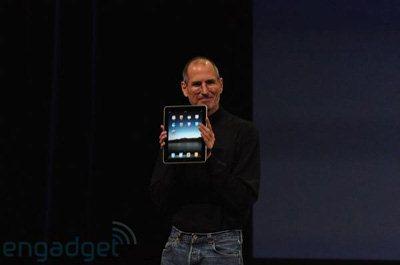 C'est officiel : la tablette Apple se nomme iPad ! (infos, caractéristiques et prix dévoilés)