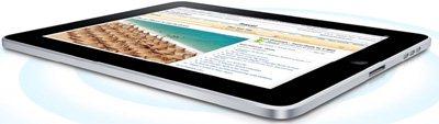 iPad : toutes les photos officielles !