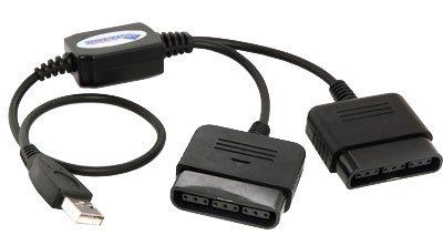 [BHmag] Test de l'adaptateur PSX USB-712