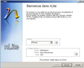 Dossier comment cr er un cd personnalis de windows xp for Logiciel pour empecher les fenetre publicitaire