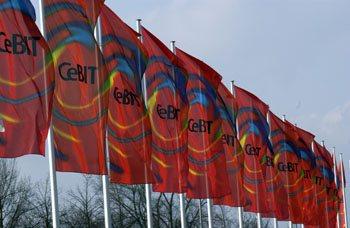 Reportage : le Cebit 2003 à Hanovre