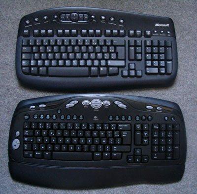Consulter ce comparatif de claviers souris sans fil