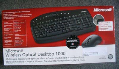 Comparatif de kits clavier et souris sans fil