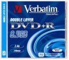 Dossier : DVDR DL : le double couche