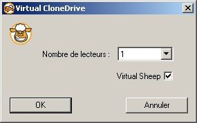 Tutorial express de Virtual Clone Drive