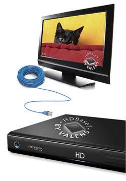 Mini-article consacré au HDBaseT : la prise HDMI bientôt obsolète ?