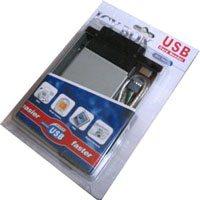 Test du boitier ICY BOX IB-801