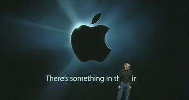 Macworld 2008 la keynote de Steve Jobs
