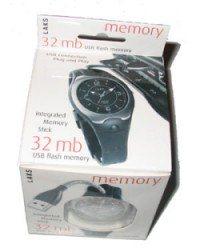 Test de la montre LAKS Memory Carbon
