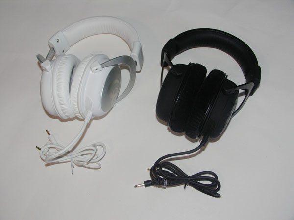 Nouvel article sur Bhmag : Test de deux casques QPAD pour gamers