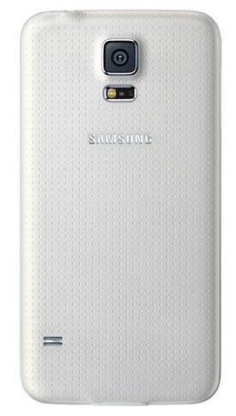 Test express du Samsung Galaxy S5