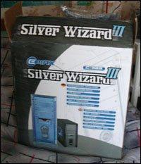 Test du boitier Silver Wizard III