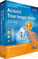 [BHmag.fr] Test du logiciel True Image Home 2009
