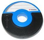 Test du Verbatim Flash Disc