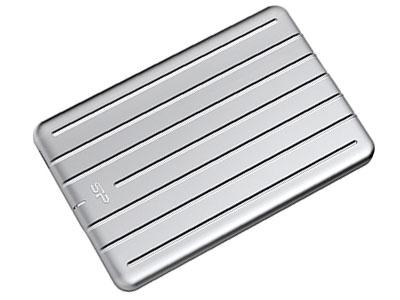 Nouvel article sur Bhmag : le test du SSD Silicon Power B75