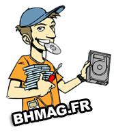 Blue-Hardware évolue et devient BHMAG.fr