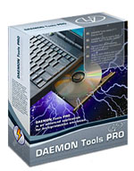 Daemon Tools 4.49.1