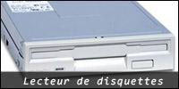 [Article] Exclu : Test d'un lecteur de disquettes