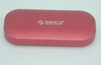 Test du SSD portable Orico IV300 de 500 Go