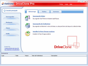 DriveClone Pro