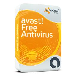 avast! Free Antivirus 2015.10.0.2208