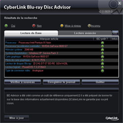BD HD Advisor