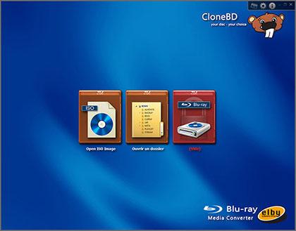 Elby CloneBD 1.1.3.3
