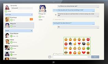 ICQ 8.2 Build 7138