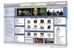 Le logiciel iTunes passe en version 11.0.1