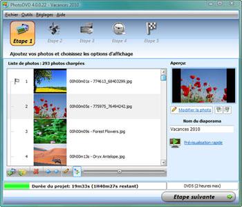 VSO PhotoDVD 4.0.0.37d