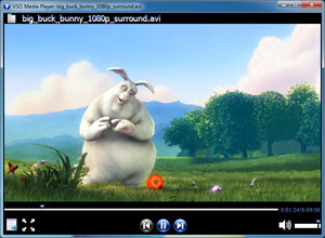 VSO Media Player 1.6.187.527