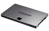 Test du SSD Samsung 840 EVO de 1 To