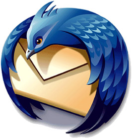 Thunderbird passe en version 3.1