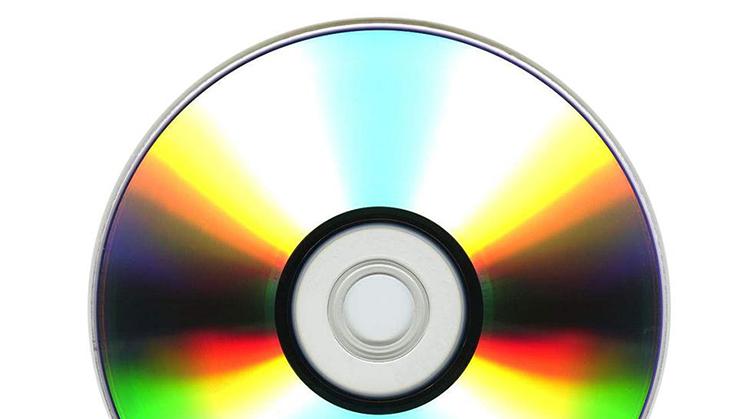 dvd-disc