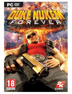 Après 14 ans d'attente, Duke Nukem Forever est enfin là !