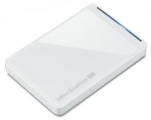 MiniStation USB 3.0 : 1 To dans la poche …